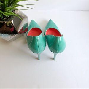 Delicious Shoes - D heels size 8